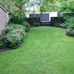 Project overzicht tuin onderhoud