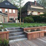 Projecten overzicht tuin aanleg